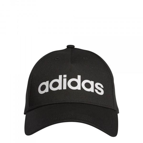 Adidas Daily Cap Kappe schwarz-weiß