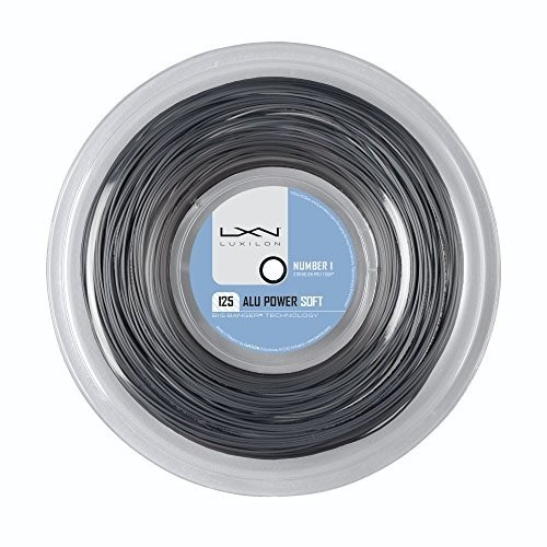 Luxilon Big Banger Alu Power Soft 1,25mm 200m Tennissaite