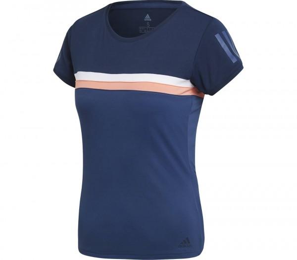 Adidas Damen Tennis Shirt Club Tee