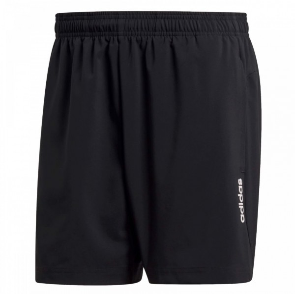 Adidas Herren Chelsea Short Fitnesshose schwarz