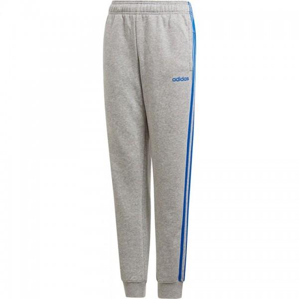 Adidas Kinder Jogginghose Core App Kids grau/blau