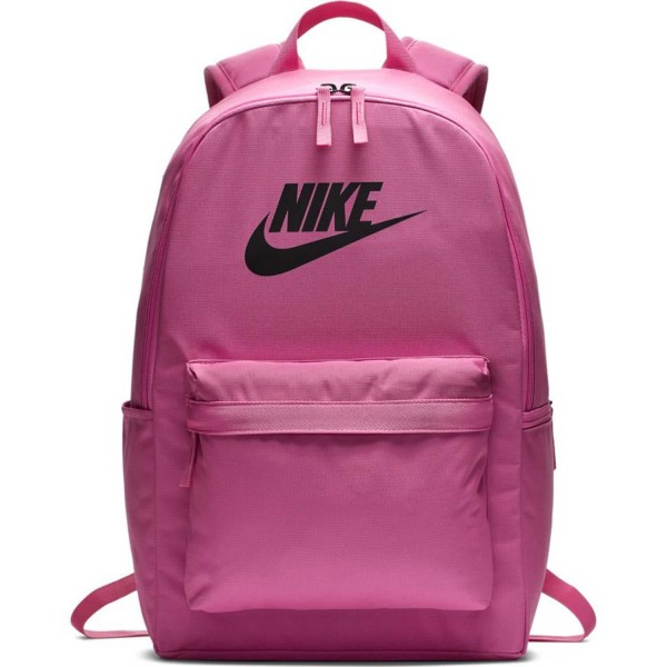 Nike Heritage 2.0 Rucksack rosa