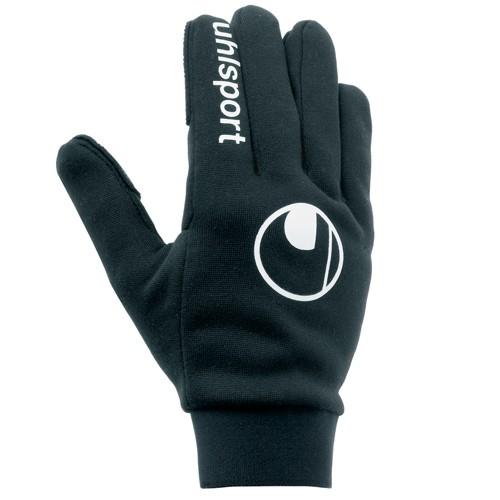 Uhlsport Feldspielerhandschuh schwarz