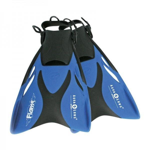 Aqua Lung Schwimmflossen Flame Gr. 33-36