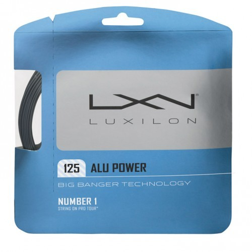 Luxilon Alu Power 1,25 mm 12 Meter Saitenset