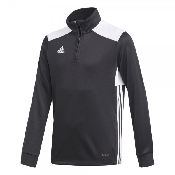 Adidas Herren Regista 18 Trainingstop Trainingsoberteil schwarz-weiß