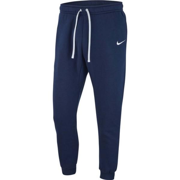 Nike Herren Team Club 19 Trainingshose Jogginghose dunkelblau