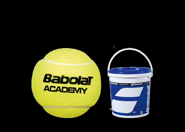 Babolat Academy Box 72er Tennisbälle