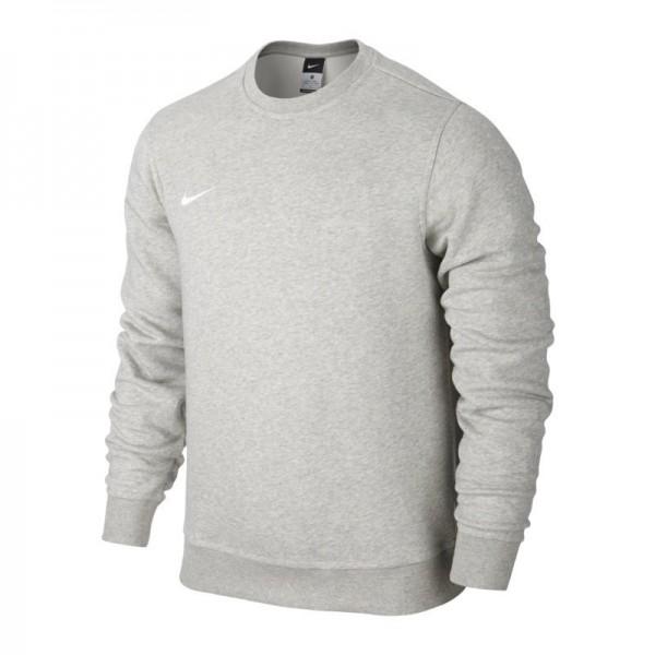 Nike Team Club Sweatshirt Pullover Herren grau
