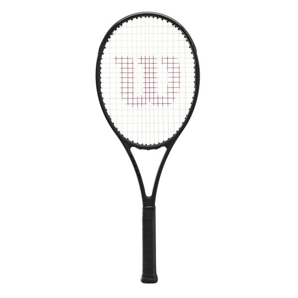 Wilson Pro Staff 97L V13.0 Tennisschläger unbesaitet schwarz