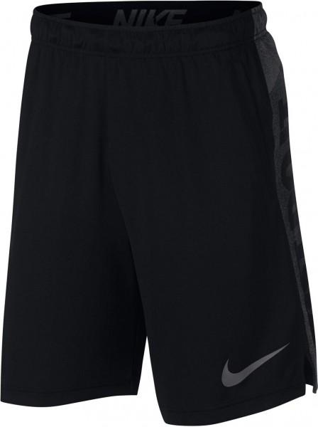 Nike Herren Shorts schwarz