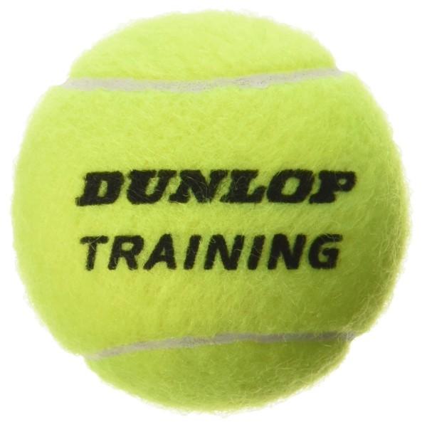 Dunlop Training 60er Beutel Tennisbälle