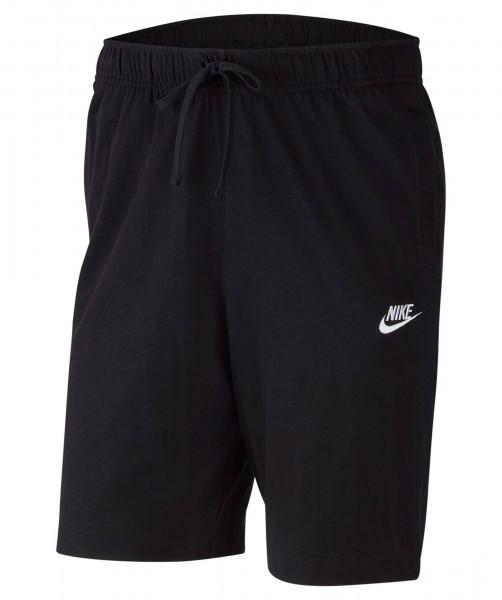 Nike Herren Club Short schwarz