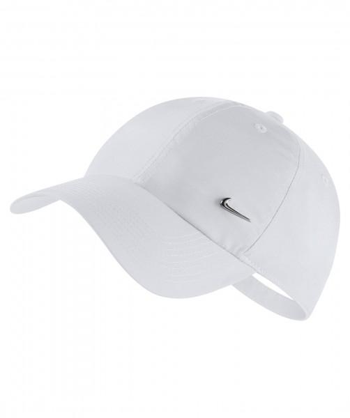 Nike Heritage 86 Cap weiß