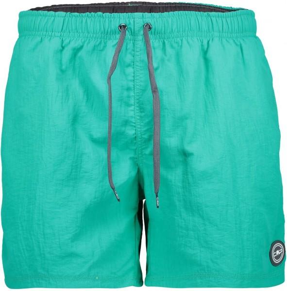 CMP Herren Badeshorts Man Shorts jade