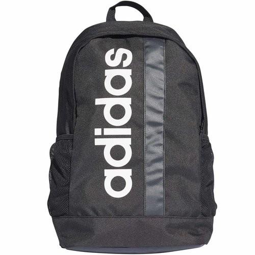 Adidas Line Core Rucksack schwarz/weiß