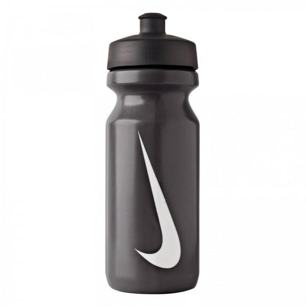 Nike Big Mouth Waterbottle schwarz