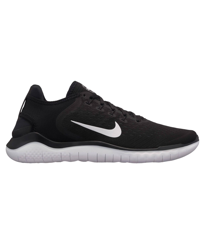 RN 2018 Free Herren schwarzweiss Nike P80Okwn