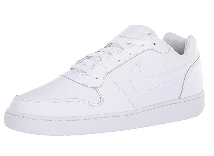 Nike Ebernon Low Herren Freizeitschuh weiß
