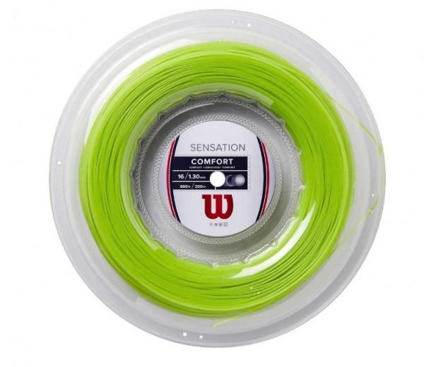 Wilson Tennissaite Sensation Comfort 1.30 mm 200 Meter