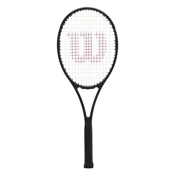 Wilson Pro Staff RF 97 V13.0 Tennisschläger unbesaitet schwarz