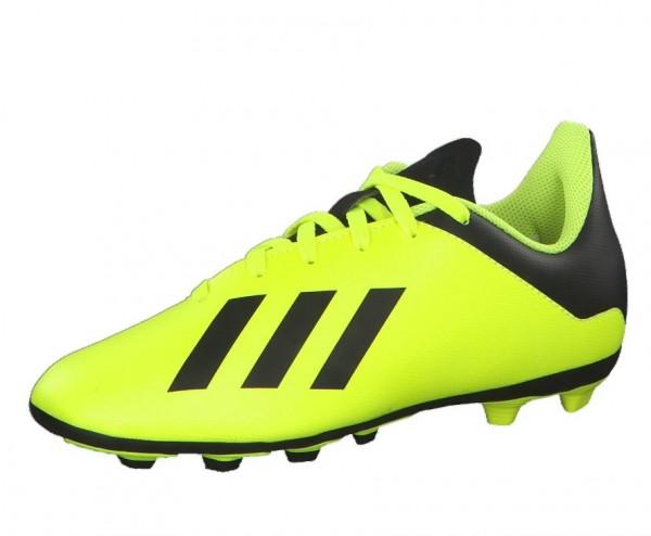 148038a9b254cd Adidas X 18.4 FxG Kinder Fußballschuh