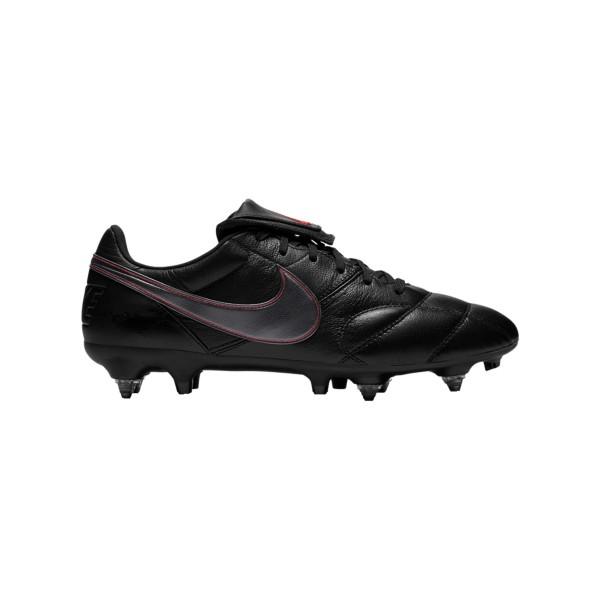 Nike Herren Premier II SG Pro Fußballschuh schwarz