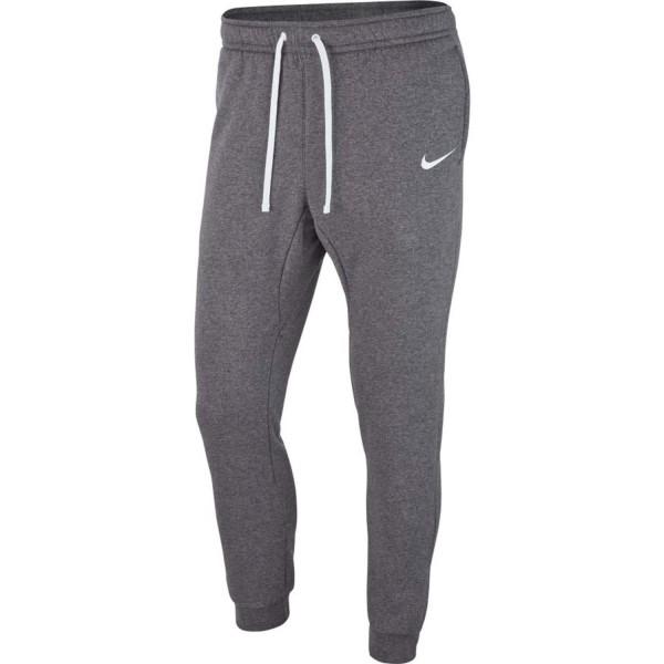Nike Herren Club Team 19 Fleece Trainingshose Freizeithose grau