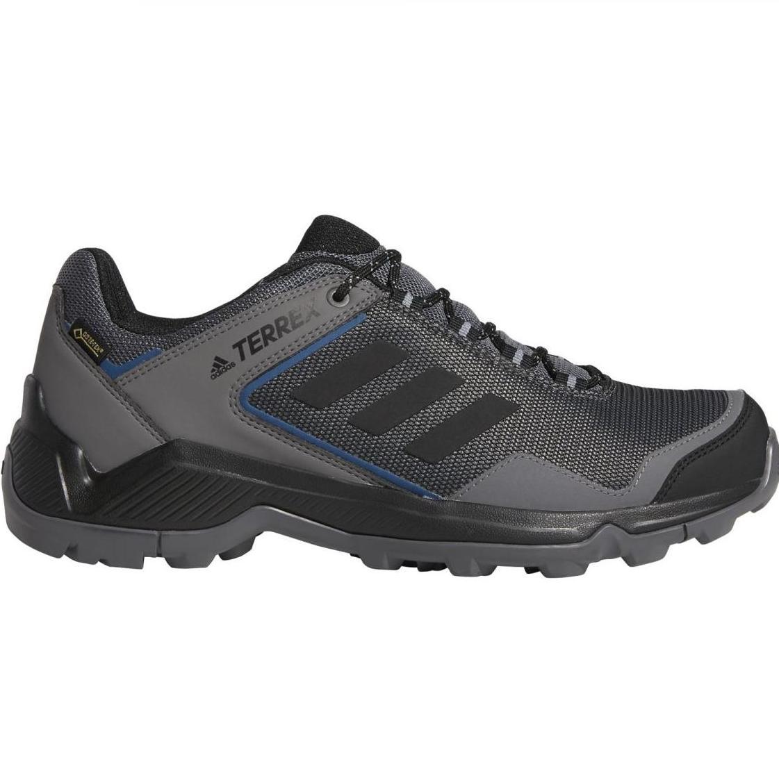 online retailer 39786 1cbd5 Adidas Herren Outdoor Schuhe TERREX EASTRAIL GTX grau