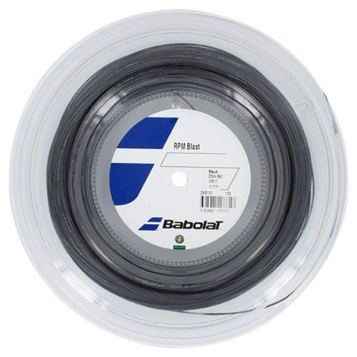 Babolat RPM Blast 200m Rolle Tennissaite