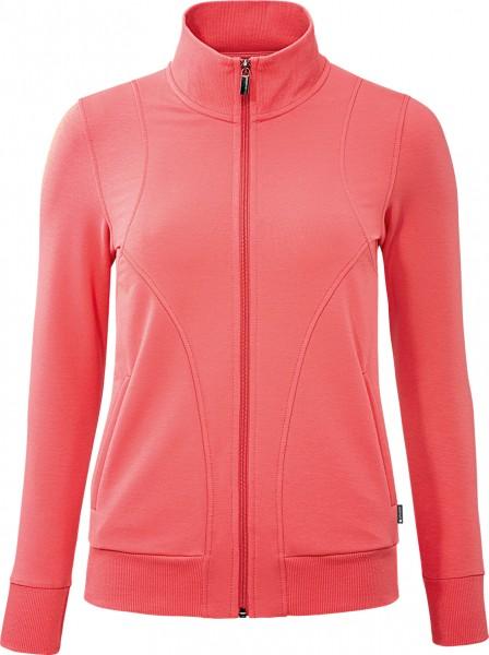 Schneider Damen Sportswear DEBBYW Sportjacke Freizeitjacke pink