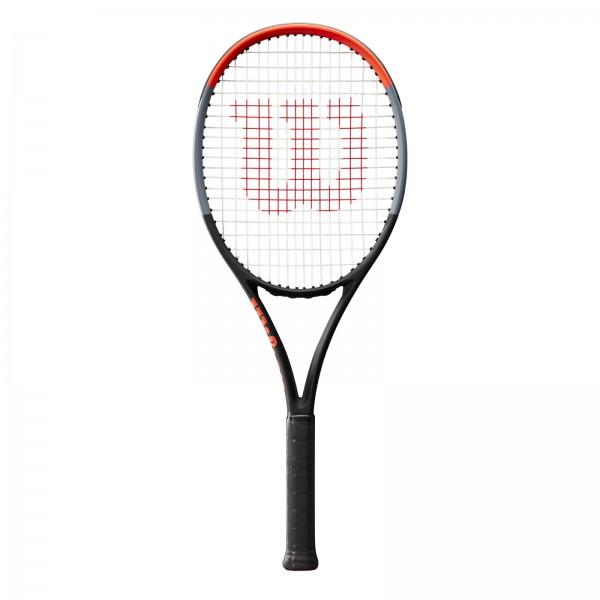 Wilson Clash 98 Tennisschläger Turnierschläger