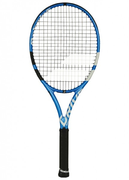 Babolat Pure Drive+ Tennisschläger unbesaitet