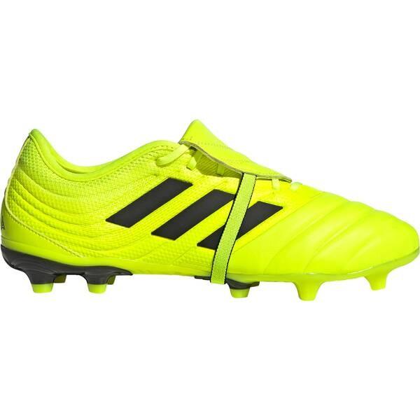 Adidas Herren Copa Gloro 19.2 FG gelb