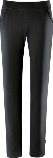 schneider sportswear Damen DEVONW Sporthose Freizeithose schwarz