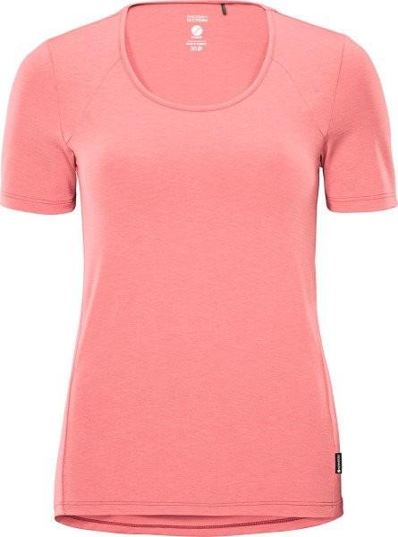 schneider sportswear Damen DAYNAW T-Shirt peachpink