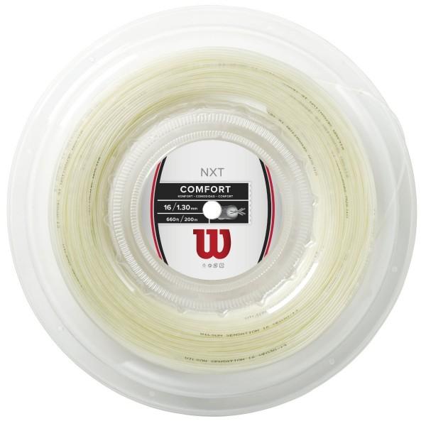 Wilson Tennissaite NXT Comfort 200m 1,30mm
