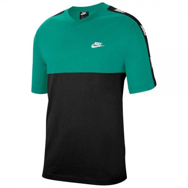 Nike Herren Sportswear T-Shirt neptune