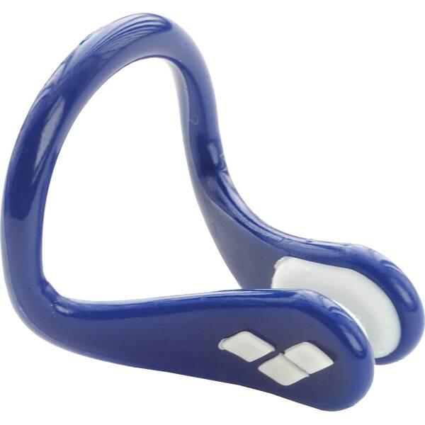 Arena Nose Clip Pro blau-weiß