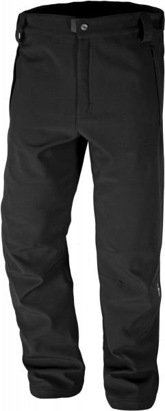 CMP Herren Softshellhose Outdoorhose schwarz
