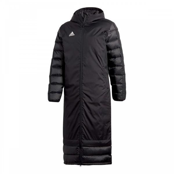 Adidas Herren Condivo 18 Coat Wintermantel schwarz