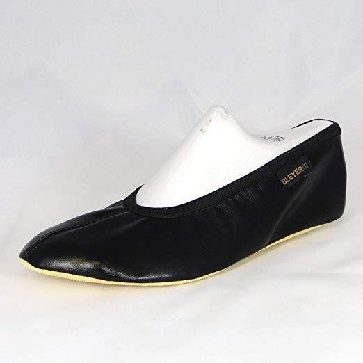 Bleyer Ballettschuhe schwarz