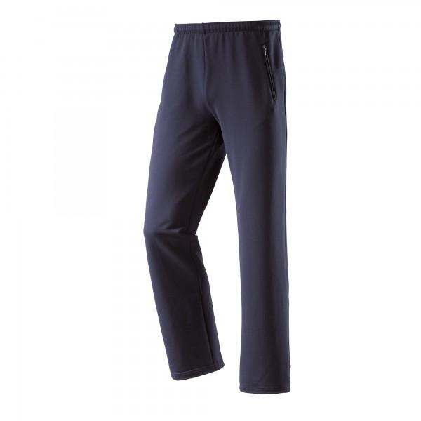 Schneider Herren HORGENM Sportswear Freizeithose Trainingshose dunkelblau