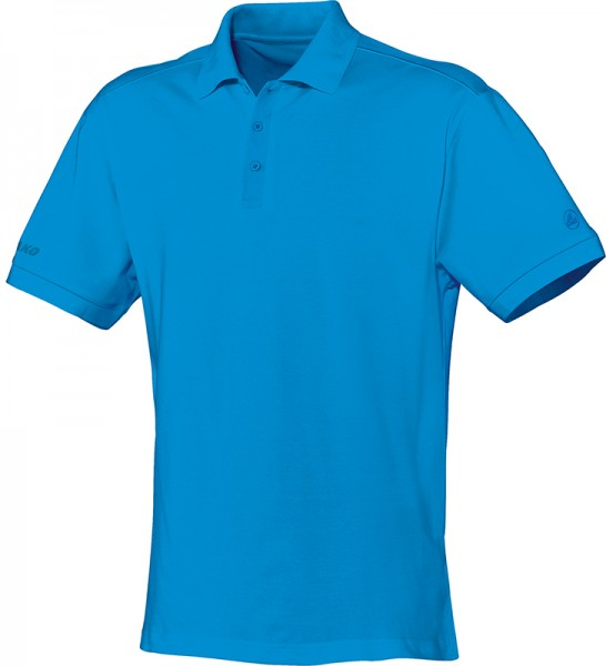 Jako Polo classic Blau
