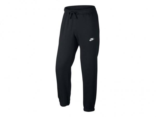 Nike Herren Freizeithose lang schwarz