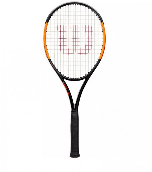 Wilson Burn 100 LS Tennisschläger 2019