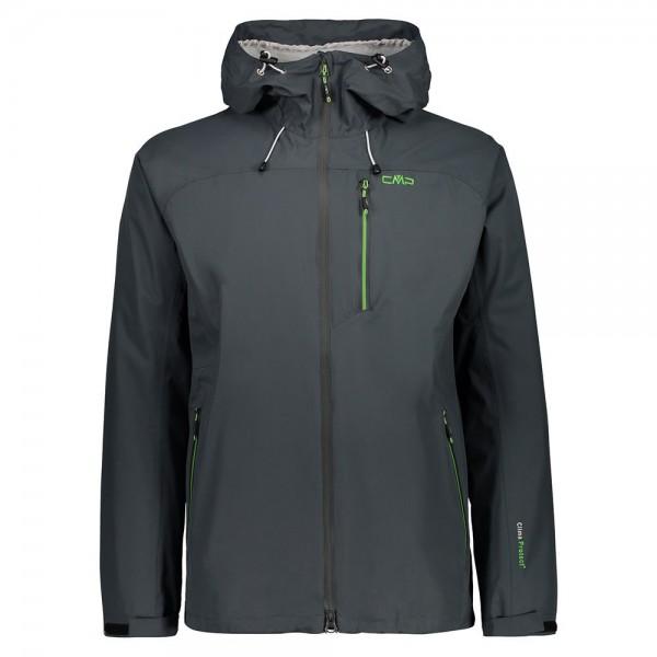 CMP Herren Funktionsjacke Jacket Fix grün