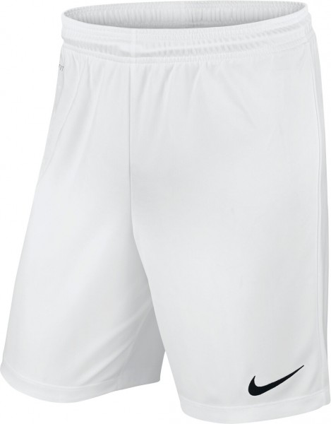Nike Kinder Shorts weiß