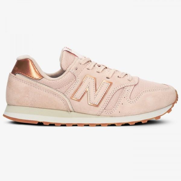 New Balance Damen Sneaker Freizeitschuh pink