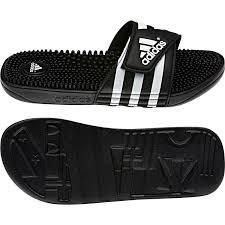 adidas Adissage sandales slides Herren